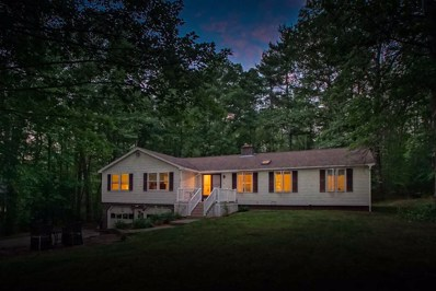 143 Castle Hill Road, Windham, NH 03087 - MLS#: 4703986