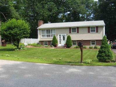2 Ridgecrest Drive, Hudson, NH 03051 - MLS#: 4704386