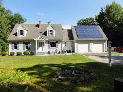 71 Philmart Drive, New Ipswich, NH 03071 - MLS#: 4704829