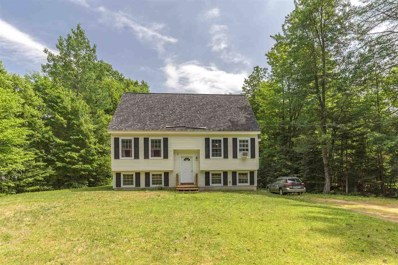 136 North Shore Drive, Barnstead, NH 03225 - MLS#: 4704926