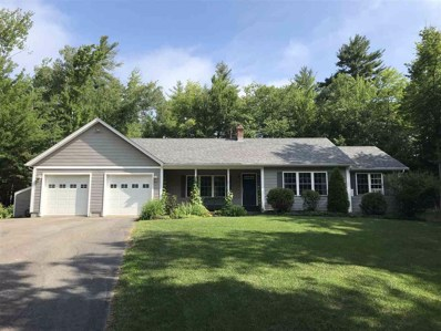 769 Old New Ipswich Road, Rindge, NH 03461 - MLS#: 4705176