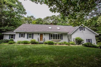 363 Page Hill Road, New Ipswich, NH 03071 - MLS#: 4705208