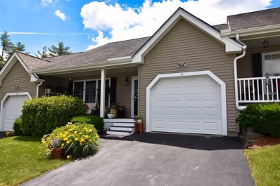 4 Vista Way, Milford, NH 03055 - MLS#: 4706241