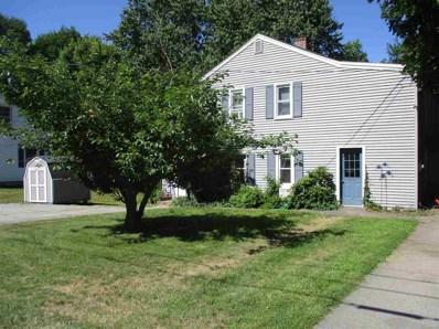 59 Oak Street, Milford, NH 03055 - MLS#: 4706302