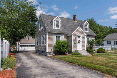 25 East Dunstable Road, Nashua, NH 03060 - MLS#: 4706920