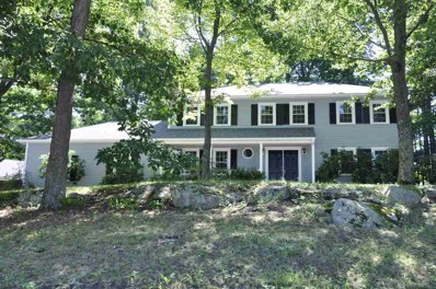 23 Erion Drive, Nashua, NH 03062 - MLS#: 4707745