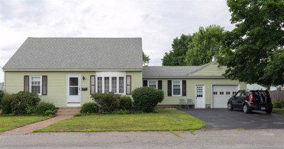 8 Belle Aire Avenue, Nashua, NH 03060 - MLS#: 4708526
