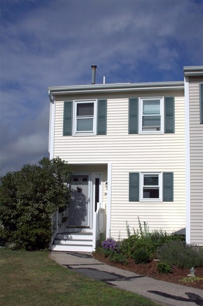 6 Pleasant Street, Hooksett, NH 03106 - MLS#: 4708992