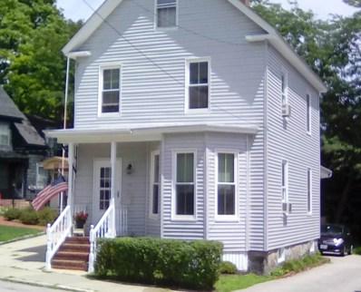 21 Norton Street, Nashua, NH 03064 - MLS#: 4709220