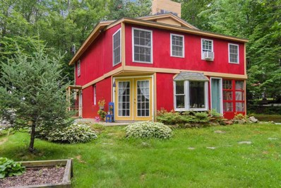 31 Varney Road, Barnstead, NH 03225 - MLS#: 4709242