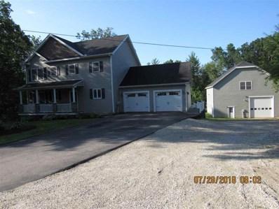 20 Prescott Heights Road, Hooksett, NH 03106 - MLS#: 4709479