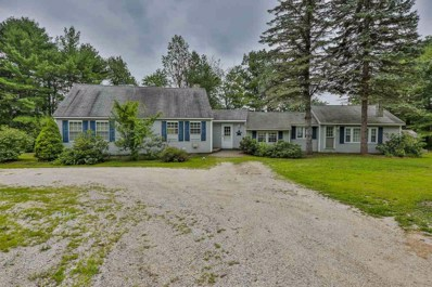 321 Whitehall Road, Hooksett, NH 03106 - MLS#: 4710469
