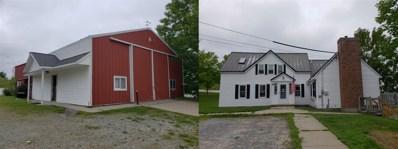 330 Poor Farm Road, New Ipswich, NH 03071 - MLS#: 4710556
