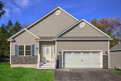 43 Cobblestone Drive UNIT 17, Hudson, NH 03051 - MLS#: 4710896