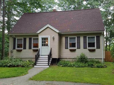 8 Bradford Circle, Barnstead, NH 03225 - MLS#: 4711509