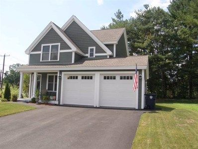 167 Shore Drive, Nashua, NH 03062 - MLS#: 4711947