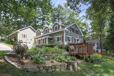 31 Blake Road, Salem, NH 03079 - MLS#: 4712211