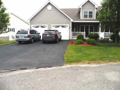 8A Taunton Lane, Hudson, NH 03051 - MLS#: 4713709