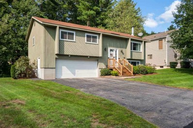 10 Laredo Circle, Nashua, NH 03062 - MLS#: 4714059