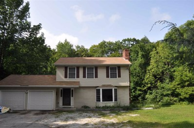 15 Terrace Drive, Hooksett, NH 03106 - MLS#: 4714066