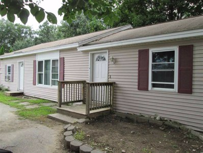 60 Fairmount Street, Nashua, NH 03064 - MLS#: 4714494