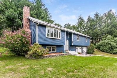 163 Barretts Hill Road, Hudson, NH 03051 - MLS#: 4714554