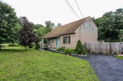 63 Dale Road UNIT B, Hooksett, NH 03106 - MLS#: 4714639