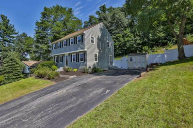 4 Wagon Trail, Nashua, NH 03062 - MLS#: 4714656