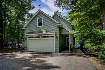 45 Ball Avenue, Salem, NH 03079 - MLS#: 4714689