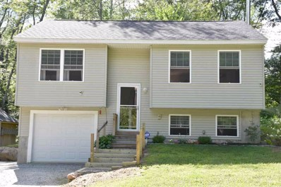 16 Damsite Road, Barnstead, NH 03225 - MLS#: 4714786