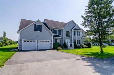 4 Shoreline Drive, Hudson, NH 03051 - MLS#: 4715332