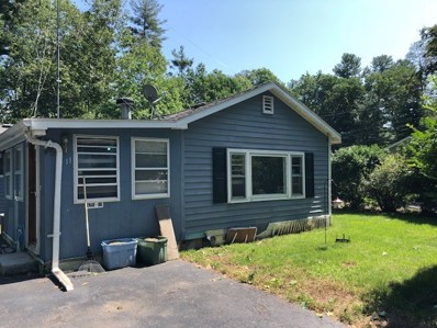 11 Palmer Street, Salem, NH 03079 - MLS#: 4715373