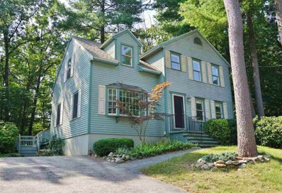 8 Beaujolais Drive, Nashua, NH 03062 - MLS#: 4715600