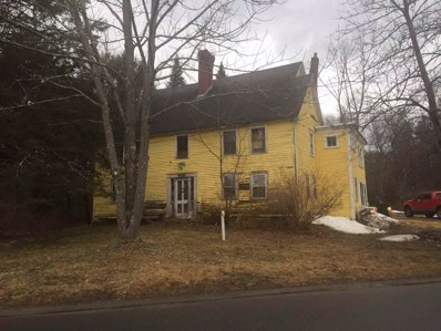 5 Chase Road, Londonderry, NH 03053 - MLS#: 4715767
