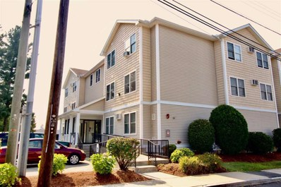 15 Lovell Street UNIT 12, Nashua, NH 03060 - MLS#: 4715775
