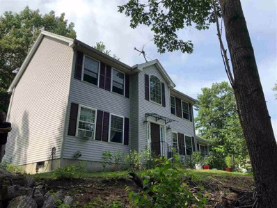 1 Dove Road, Hooksett, NH 03106 - MLS#: 4716508