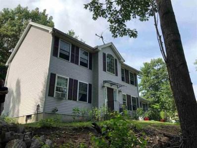 1 Dove Road, Hooksett, NH 03106 - MLS#: 4716508