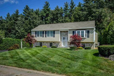 5 St Mary Drive, Hudson, NH 03051 - MLS#: 4716765
