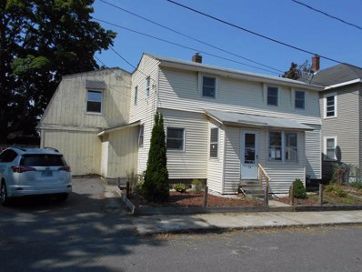 14 5Th Street, Nashua, NH 03060 - MLS#: 4716781