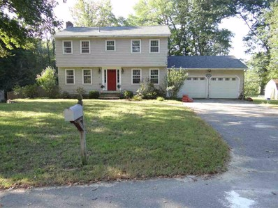 43 Cottonwood Drive, Hudson, NH 03051 - MLS#: 4717323