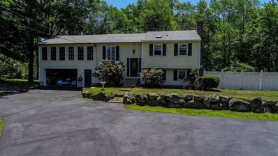 241 Whitehall Road, Hooksett, NH 03106 - MLS#: 4717325
