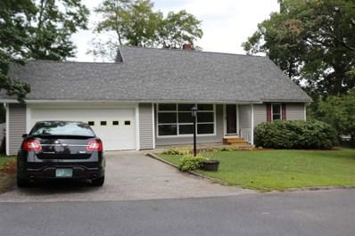 14 Taylor Street, Salem, NH 03079 - MLS#: 4717514