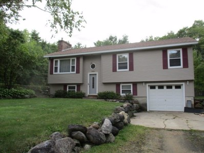 123 Rogers Road, Barnstead, NH 03225 - MLS#: 4717960