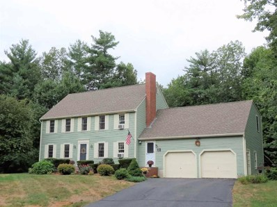 11 Sylvester Lane, Hampstead, NH 03841 - MLS#: 4718165