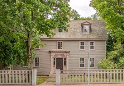 30 Silver Street, Dover, NH 03820 - #: 4718587