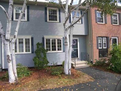 936 Fox Hollow Drive, Hudson, NH 03051 - MLS#: 4718615
