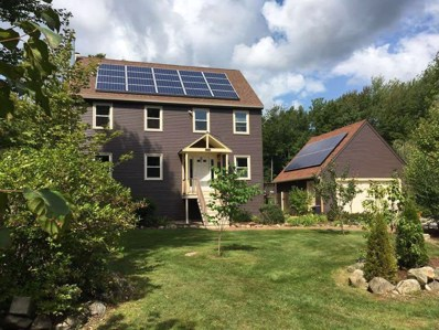 43 Holly View Drive, New Ipswich, NH 03071 - MLS#: 4718930