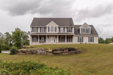 4 Granite Hill Road, Hudson, NH 03051 - MLS#: 4718994