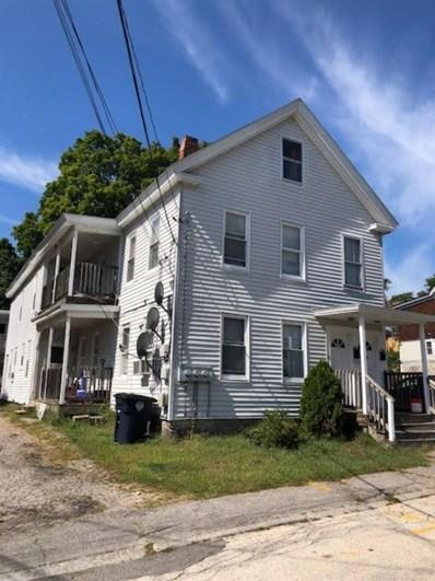 6 Kendrick Street, Nashua, NH 03060 - MLS#: 4719699