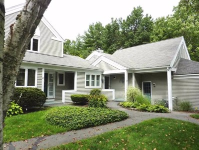 19 Larkspur Court UNIT 29, Nashua, NH 03062 - MLS#: 4719809